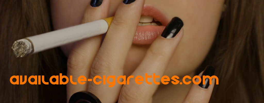 Available cigarettes